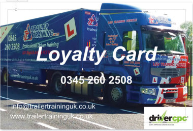 HGV Driver Training Eastleigh, Southampton, Reading Berkshire