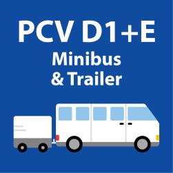 PCV D1+E