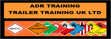 ADR Training Southampton Hampshire, Greenham Berkshire