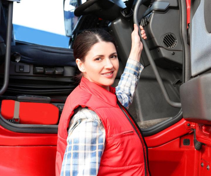 Trailer Training UK Ltd for HGV driver training